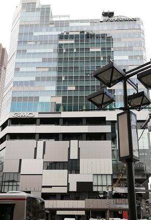 渋谷フクラス(東急プラザ)