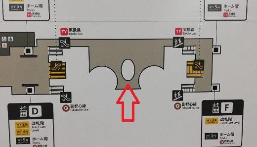 渋谷駅構内図を見ても全く理解できない人から聞いた渋谷駅の疑問