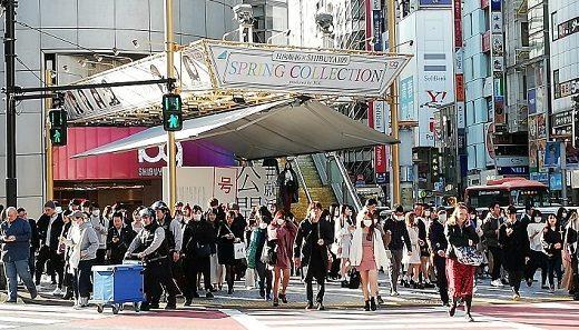渋谷109への行き方(混雑回避オプションあり)