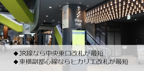 渋谷ストリームへの行き方(アイキャッチ画像)